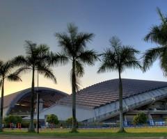 Sportski kompleks SHAH ALAM