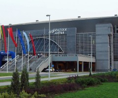 Universal Sports Hall, BELGRADE ARENA