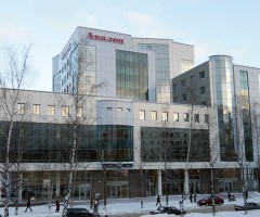 Hotelsko-poslovni kompleks Avalon