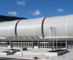 Sports Hall Igalo