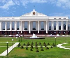 Senat Building