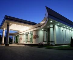 Conference Hall  Sizran