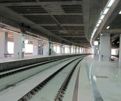 Ж/Д Станция Белград-Центр