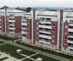 Stambeno-poslovni kompleks, Blok 15