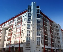Stambeno-komercijalni kompleks, Blok 29