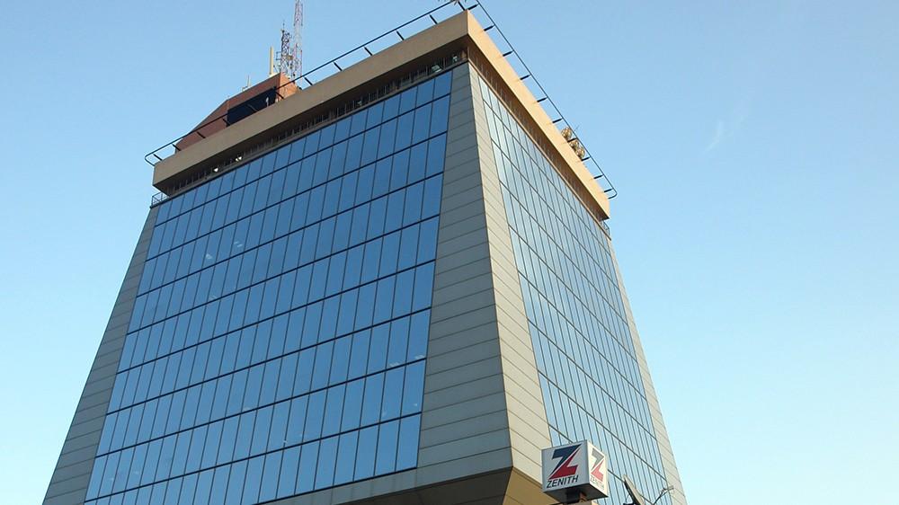 Premier Tower Office Building