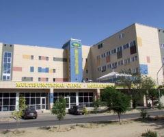 Многопрофильная клиника Sofie Medgroup
