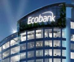 Административное здание Ecobank