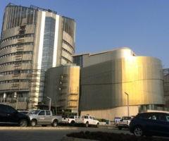 Ecobank Administrative Building