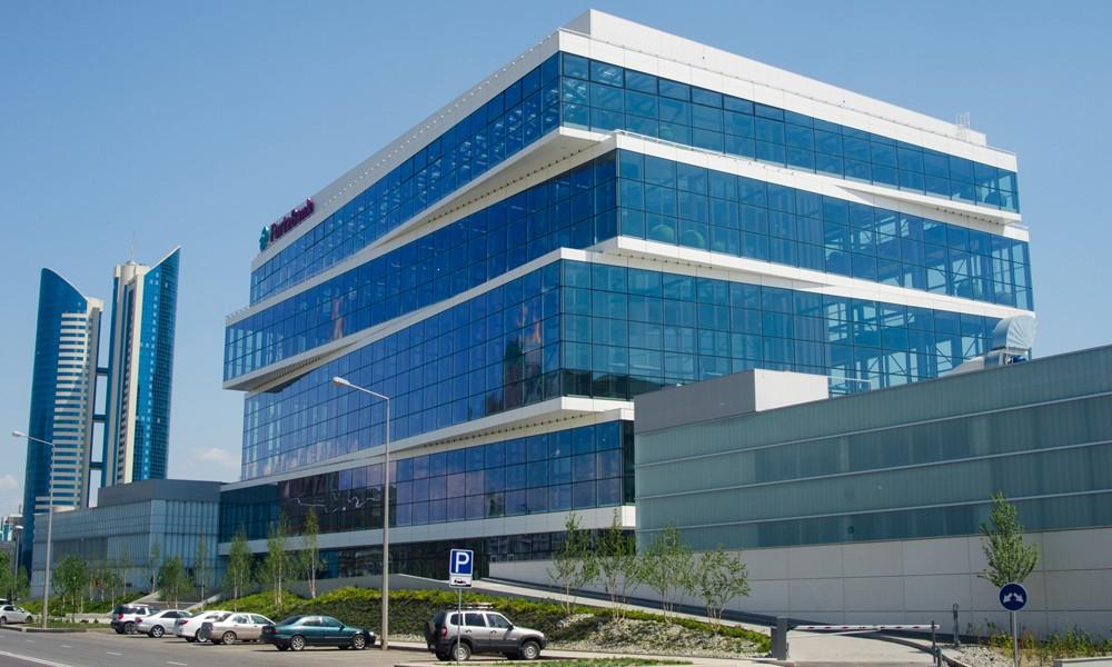Administrativni kompleks Forte banke
