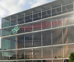 Комплекс зданий АО Forte bank