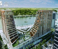Belgrade Waterfront – Residential Towers A and B