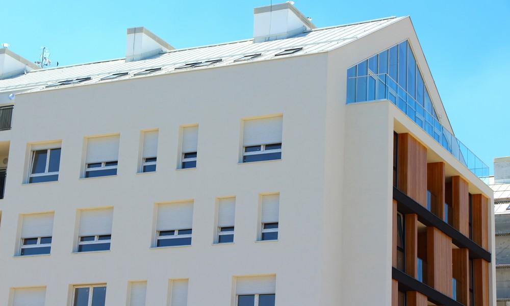 Stambeno-poslovni kompleks Sunnyville