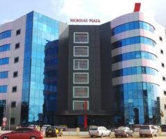 Amerigan Resources Ltd. Office Building