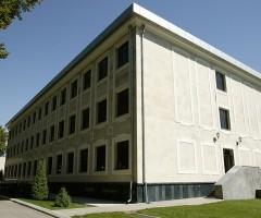 Реконструкция Резиденции Президента, Дурмень