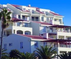 Apartmanski kompleks Savina