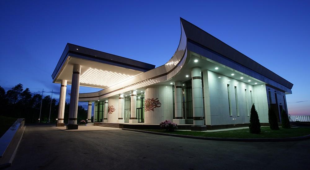 Sala za konferencije Sirzanj