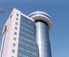 Finansijski centar Asocijacija Banaka Uzbekistana