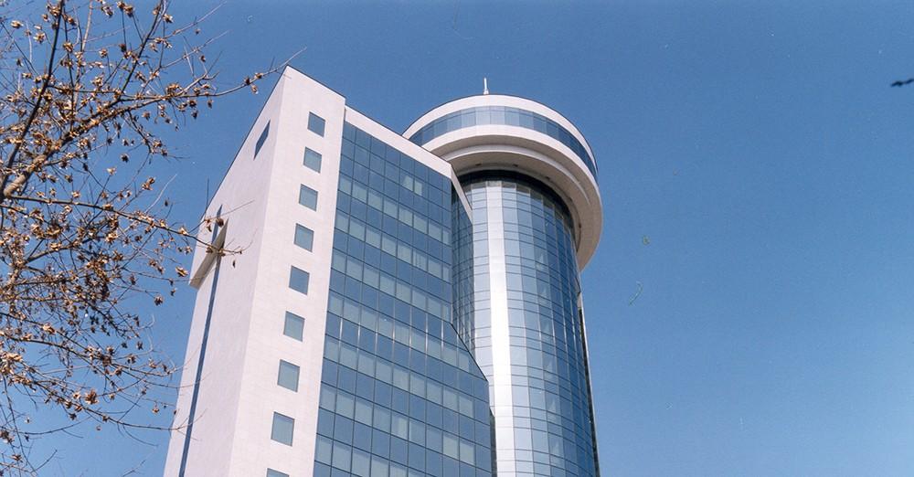 Financial Center of Bank Associations of Uzbekistan