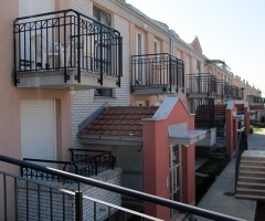 Residential Complex, Block 23