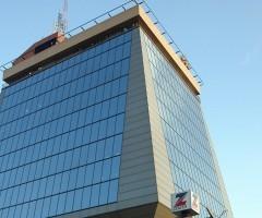 Poslovna zgrada Premier Tower