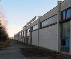 "Proizvodni objekat ""KERUB"" u opštini Ub, Srbija"