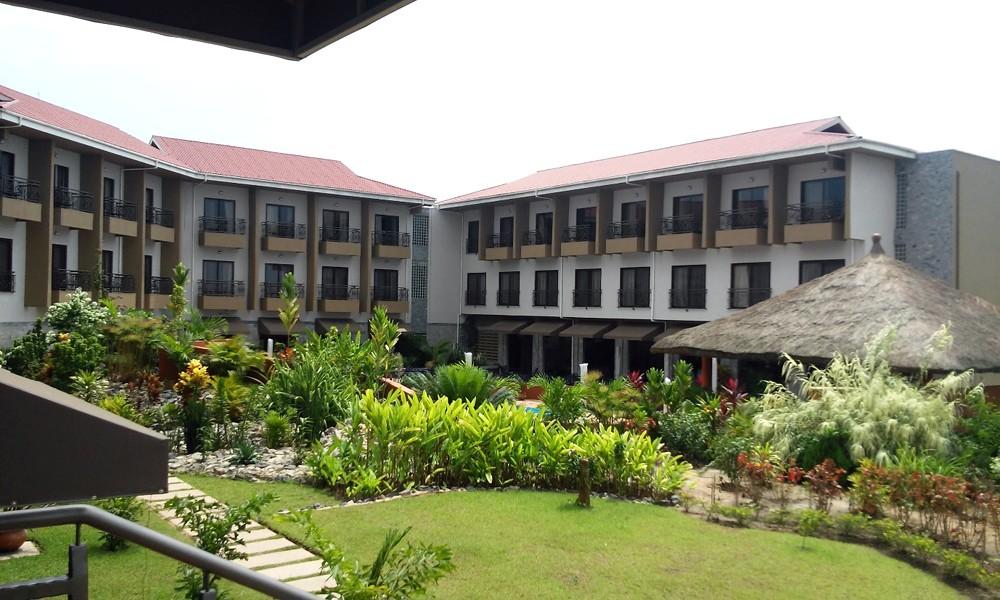 Hotel Ridge Royal